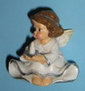 A54250 D - Angel with candle - Medjugorje