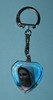 XY-16 GF Key Chain Our Lady - Gospa - glass