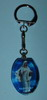 XY-17 G Key Chain Our Lady - Gospa - glass