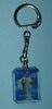 XY-18 G Key Chain Our Lady - Gospa - glass