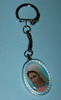 XY-38 GF Key Chain Our Lady - Gospa - glass
