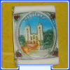 MCJ_021 Our Lady of Medjugorje Magnet