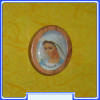 MGKM_024 Gospa Queen of Peace - Medjugorje - Magnet