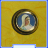 MGQP-014 Gospa of Medjugorje Queen of Peace – Magnet