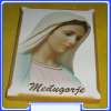 PWG_047 Our Lady Queen of Peace - Gospa- Kraljica Mira Wall Plaq