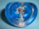 HX-5210 G Gospa Photo a figure of Our Lady of Peace - Gospa