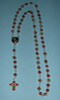 R9004-YX RD - Rosary red