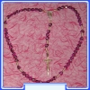 MON200-R14-VI Our Apparition Hill Rosaries.