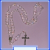MON200-R14_WH Our Apparition Hill Rosaries.