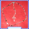 Rosary of Virgin Mary MON250-R33