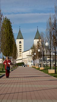 The Parish of Medjugorje