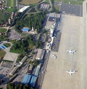 MOSTAR INTERNATIONAL AIRPORT