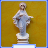 SG011 Statue - Our Lady Queen of Peace – Gospa - Kraljica Mira