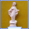 SG012 Statue - Our Lady Queen of Peace – Gospa - Kraljica Mira.