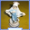 SGKM021 Statue – Our Lady Queen of Peace – Medjugorska Gospa