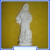 SQP004 Statue–Our Lady Queen of Peace–Medjugorska Gospa