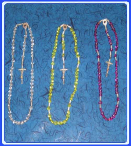 MON200-R14 Our Apparition Hill Rosaries.