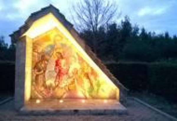 Spiritual renewal of Medjugorje parish