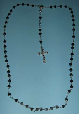 R9001-YX - Marian Apparitions Rosary