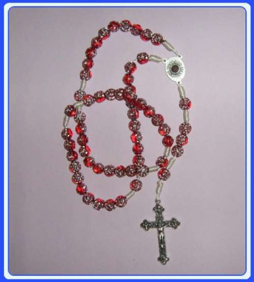 MON250-R32 Our Lady rosary