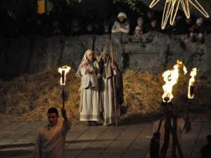 Advent in Medjugorje