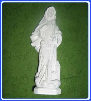 SQP003 Statue – Our Lady Queen of Peace