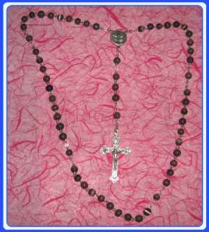 MON250-R34 Rosary of Virgin Mary